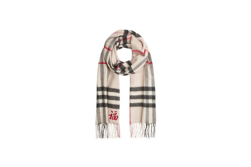 LUNAR_NEW_YEAR_CHECK_CASHMERE_SCARF_LIGHT_STONE