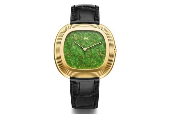 7d017f243593 Watch this: Piaget Black Tie Vintage Inspiration - LifestyleAsia