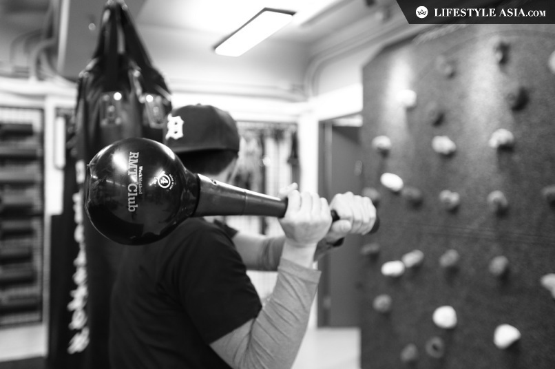Celebrity Fitness's 20th Club in Malaysia Launched @ Quill ...