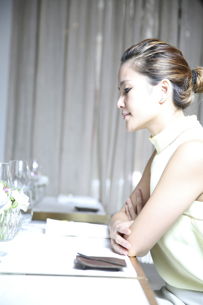 Tastemakers Vicky Lau Of Tate Dining Room Bar