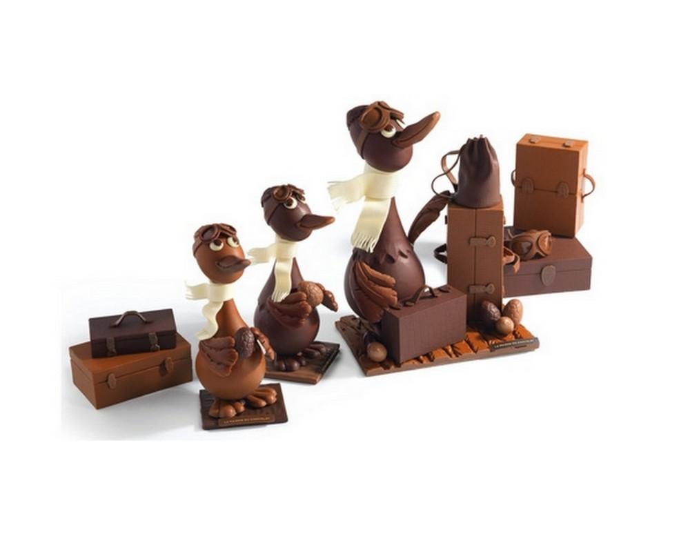 5 indulgent hong kong chocolate treats for easter lifestyleasia chocoholic 3 hong kong easter chocolate treats lmdc negle Images