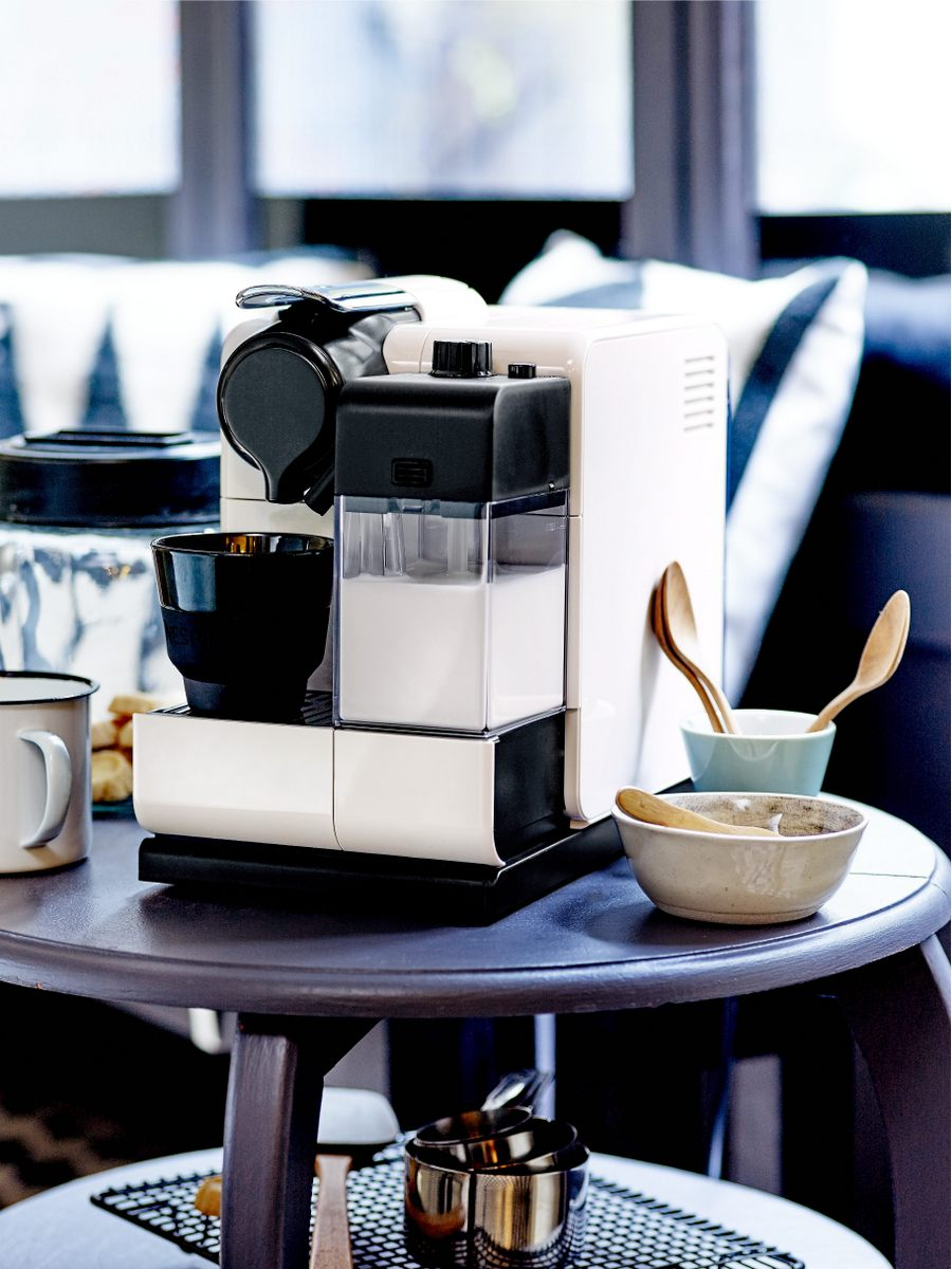 nespresso coffee machine hong kong