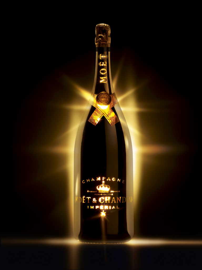 Moët & Chandon Moët Impérial Bright Night Methuselah