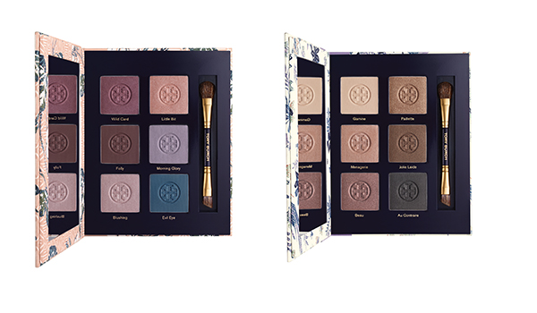 Tory Burch Palettes