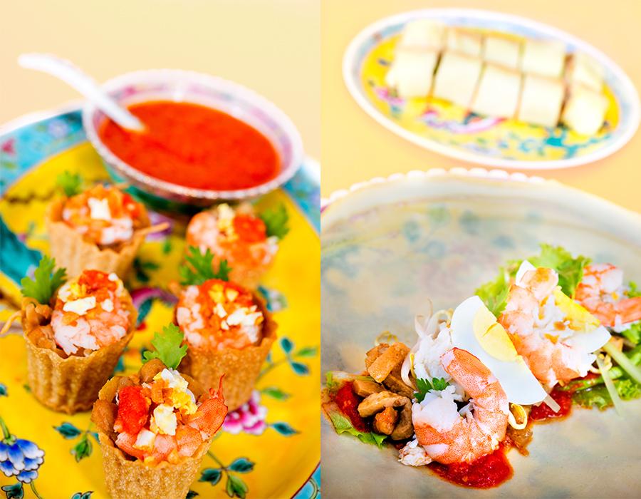 Cilicuka Dishes