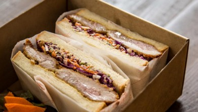 New eats: Elephant Grounds Coffee + Kitchen, Above & Beyond and Captain's Bar