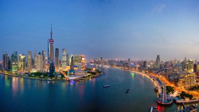 24 hours in Shanghai: A Formula 1 China Grand Prix itinerary - Shanghai