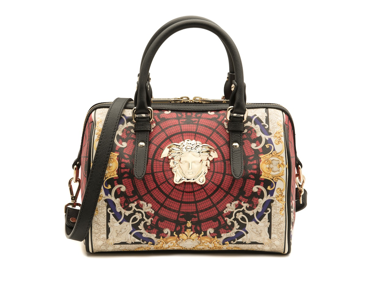 Weekly obsession  Versace Ornamental Collection - LifestyleAsia ... 98977ba0f4