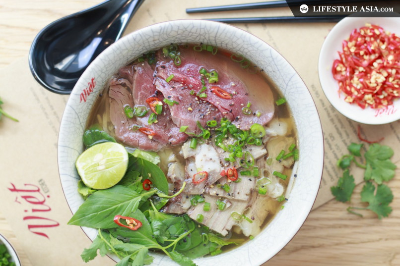 Viet Kitchen Your answer to modern Vietnamese cuisine in