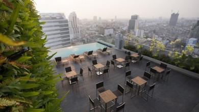 amara rooftop