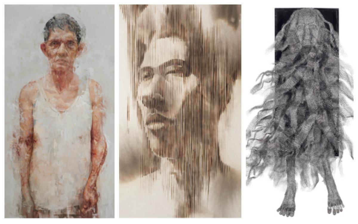 galeri chandan extreme portraits