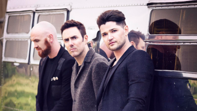 The Script is set to rock Malaysian shores this April 2015.