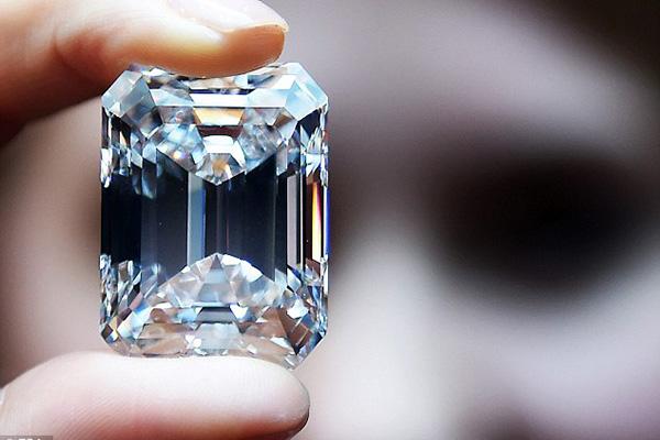 Diamond Rings Zimbabwe