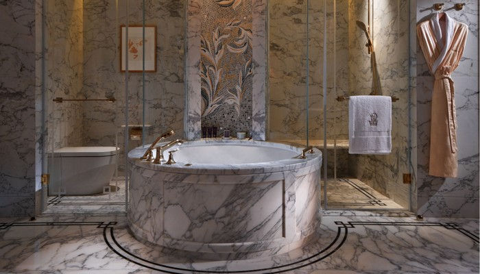 RitzCarltons first allsuite hotel and JW Marriott to open in