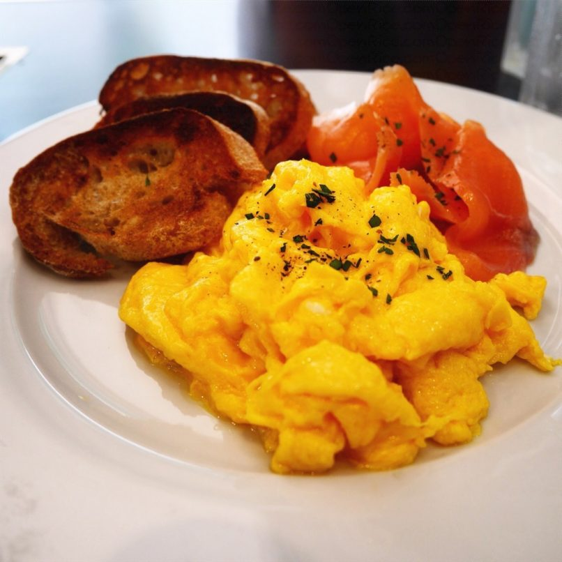 10 Hong Kong island breakfasts to try now: NOSH