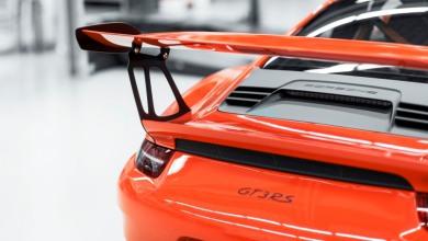 Porsche 911 GT3 RS - Copy