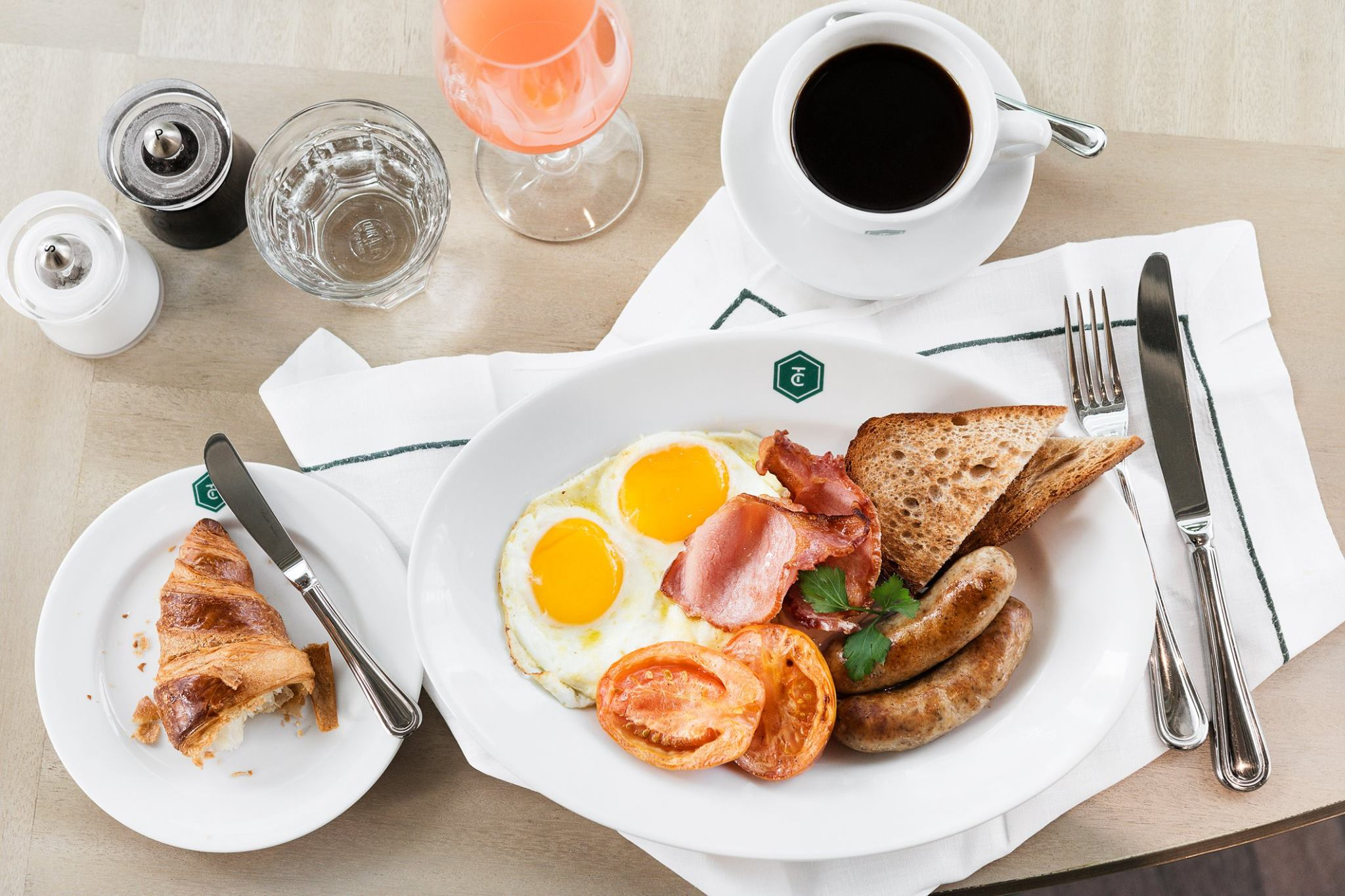 Rise And Shine 10 Best Breakfasts On Hong Kong Island
