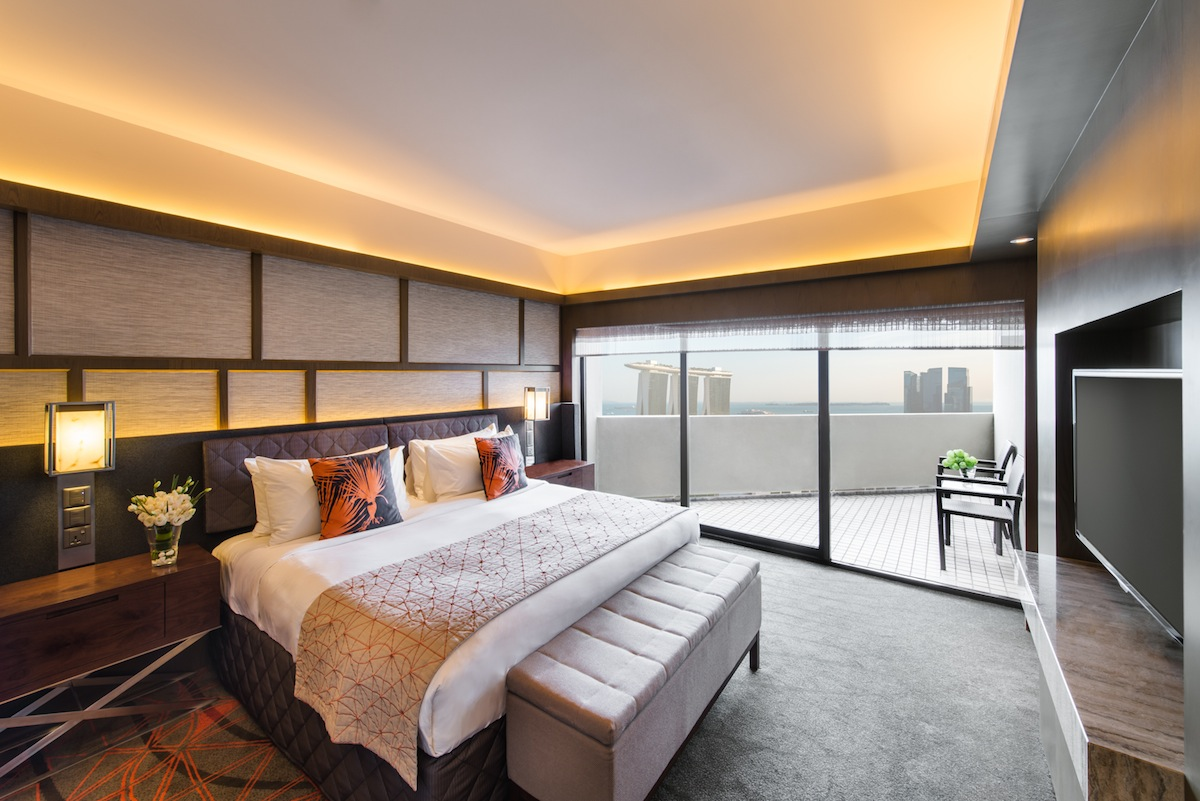 checking in pan pacific singapore lifestyle asia singapore. Black Bedroom Furniture Sets. Home Design Ideas