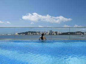 Photo-Mandarin Oriental, Macau-Swimming Pool3