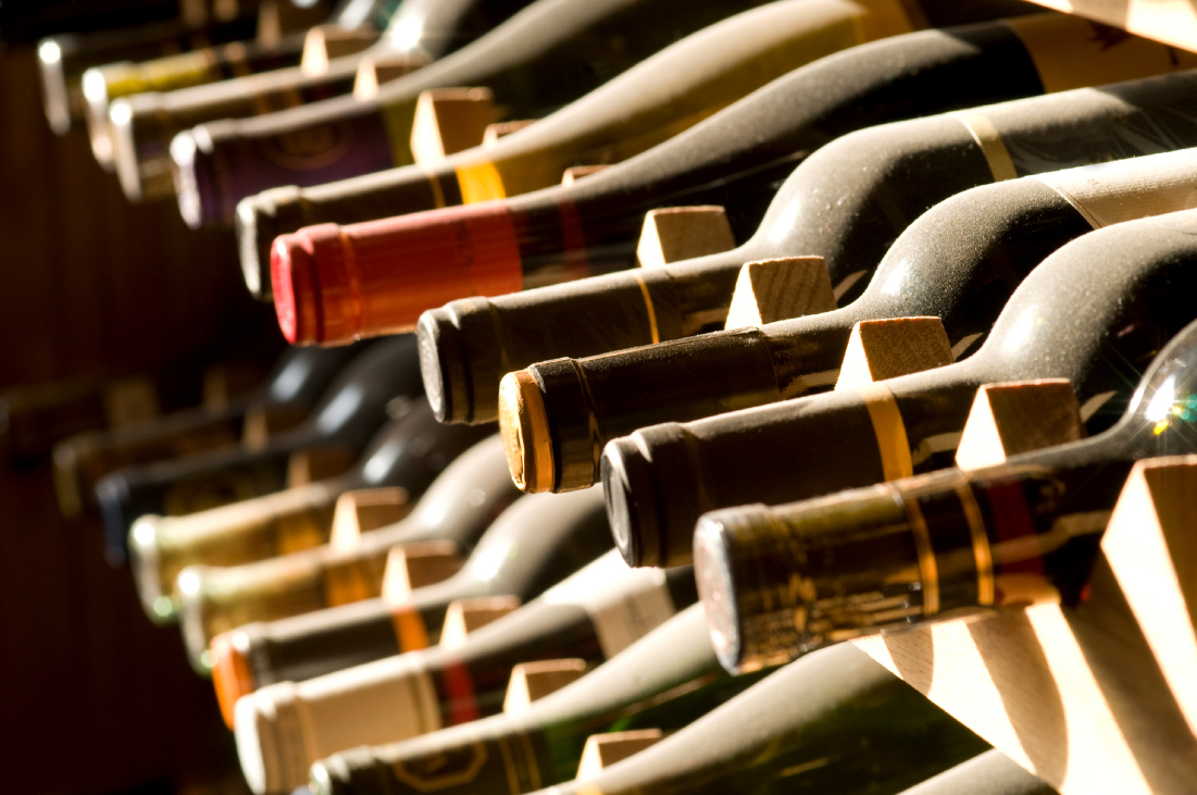 wine talk  how to start your own wine collection