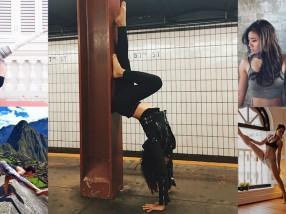 top 10 yoga SG