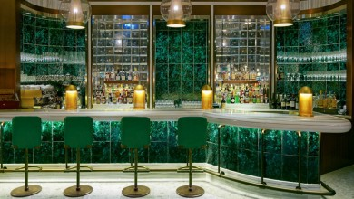 5 Hong Kong restaurants with impressive bars - featured