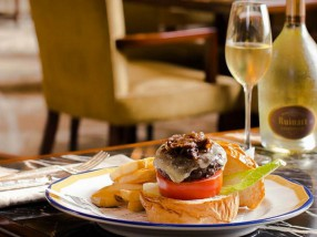 10 best champagne brunches in Hong Kong - featured
