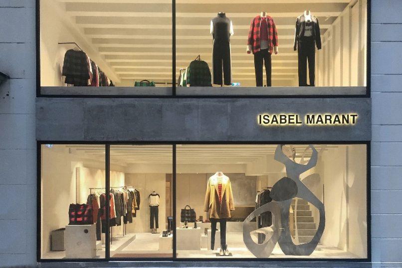 boutique isabel marant