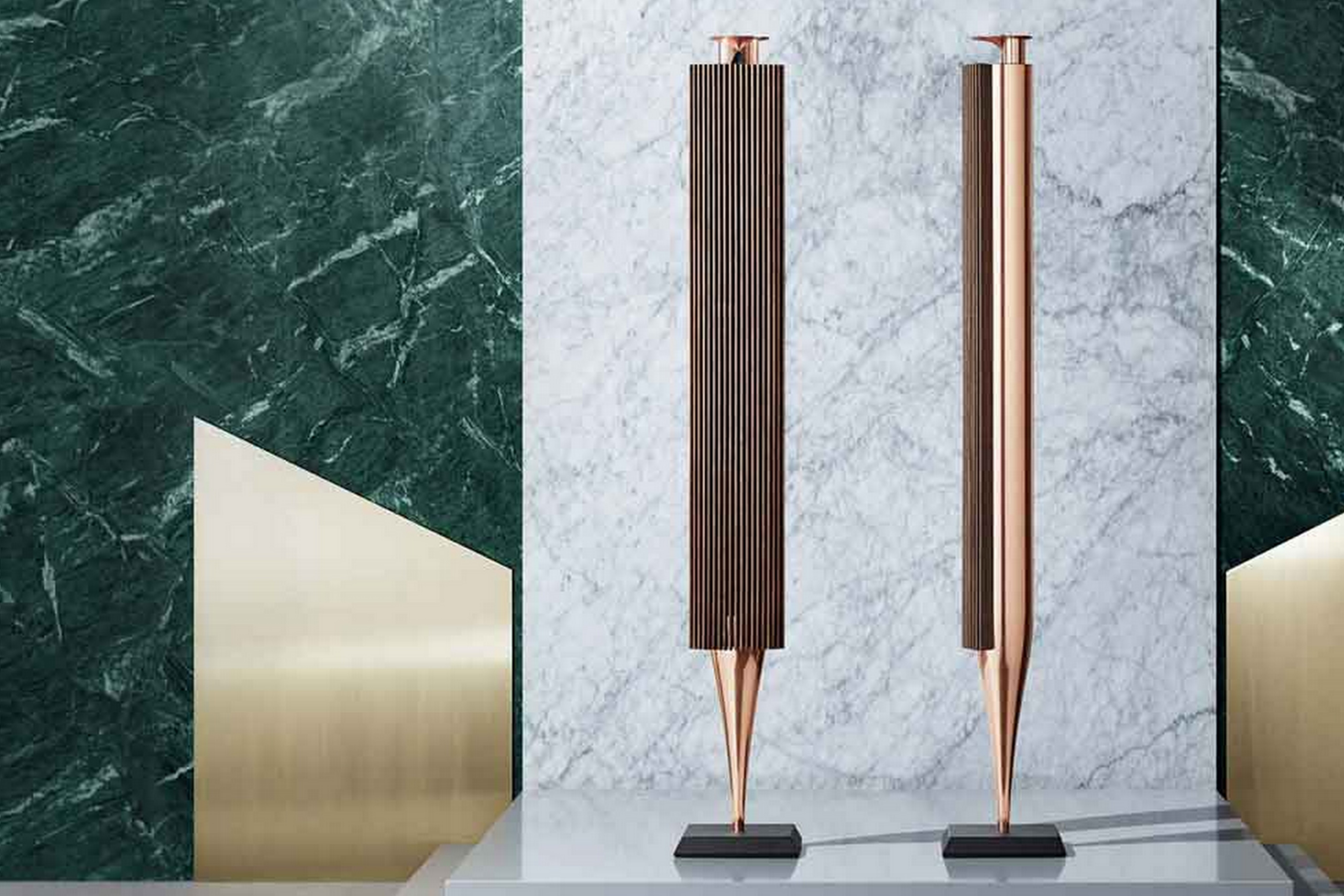 Bang olufsen love affair 90 years in the making for Deco 90 fut 18