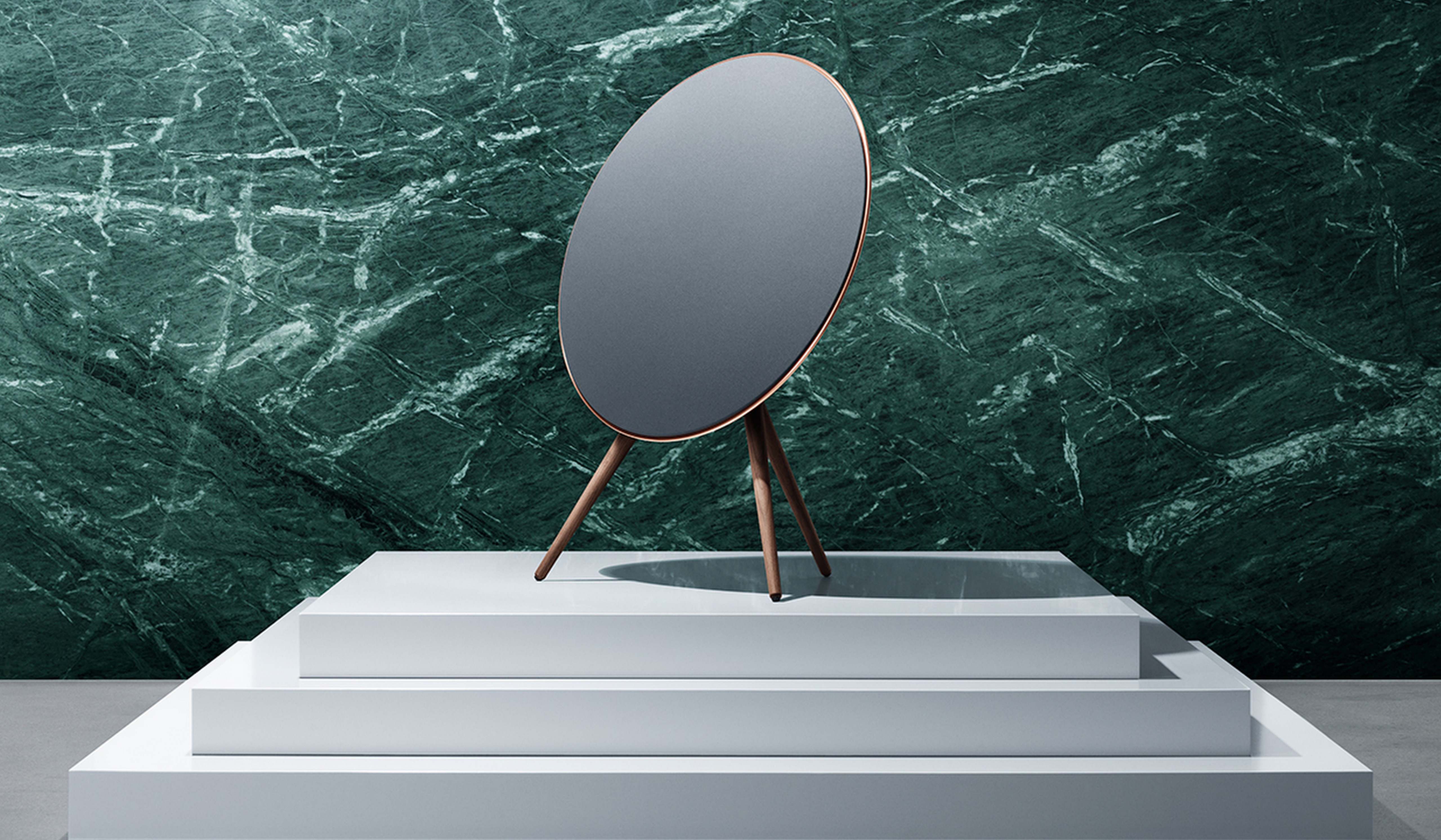 Bang & Olufsen Love Affair Collection: 90 years in the making - A9