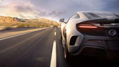 Power and beauty: the limited edition McLaren 675LT - featured