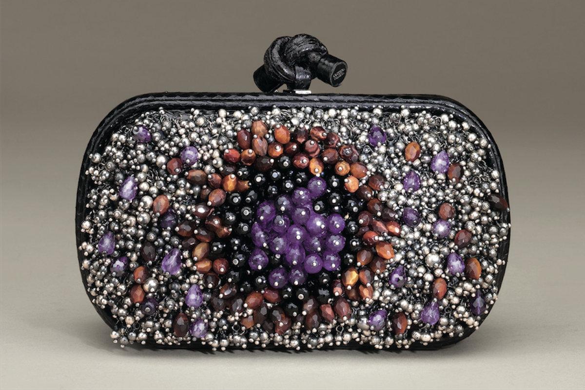 "Bottega Veneta celebrates its new boutique with ""The Knot ..."