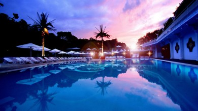Win: Luxury travel experiences in Asia