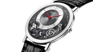 piaget only thinnnest watch