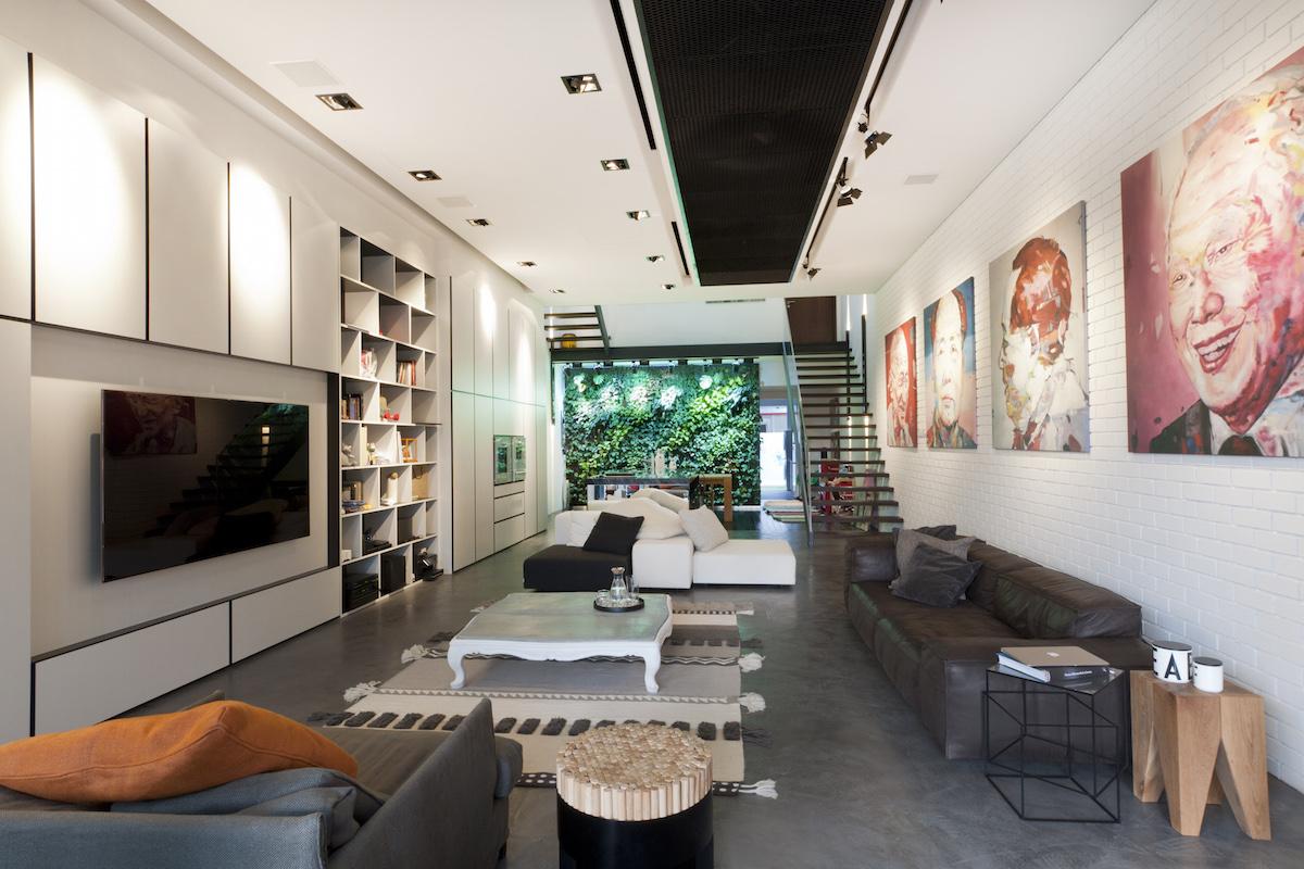 tastemakers bu shukun of architology interiors lifestyle asia
