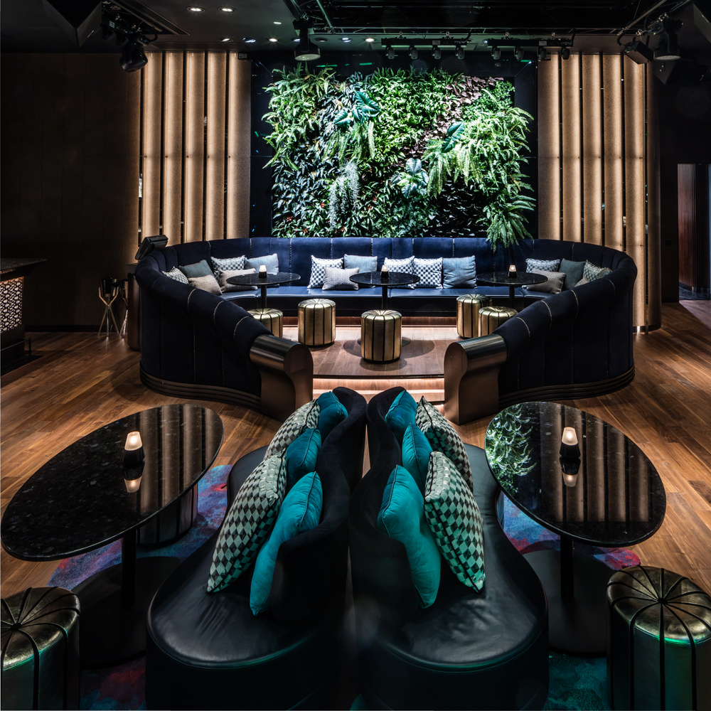 First Look Luxury Nightlife Destination C LA VI Lands In Hong Kong