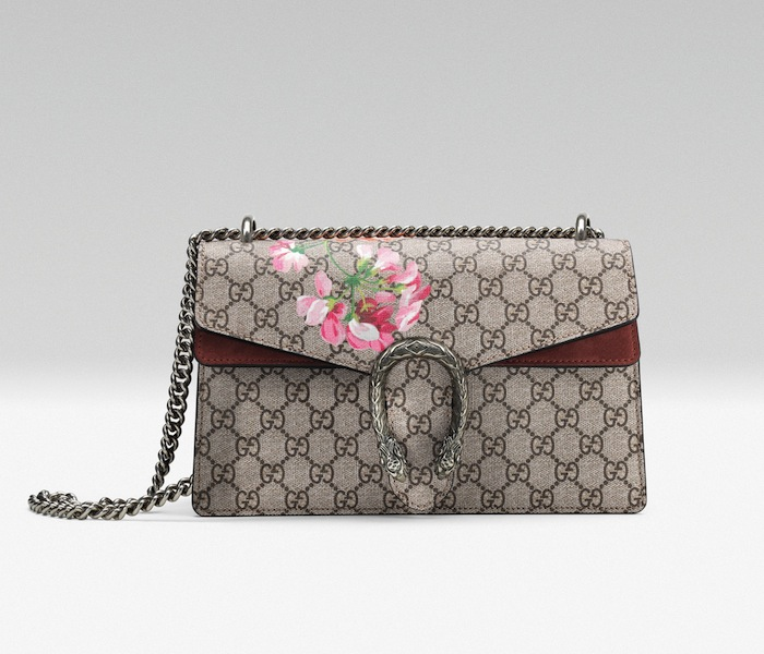 Gucci Dionysus A Bag Inspired By Myth And Legend Lifestyle Asia