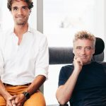 John Brunner and Igor Duc of Native Union on fashionable tech