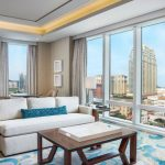 Preview: A look inside the new St. Regis Macao