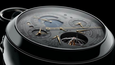 Vacheron Constantin reveals the world's most complicated watch - featured image