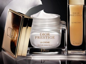 Review: The Dior Prestige treatment at The Oriental Spa