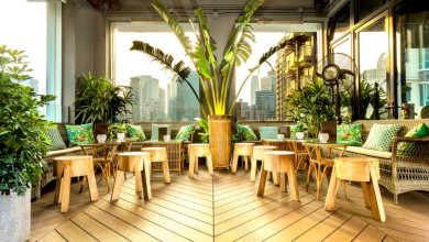 Sundowner: 5 best bars to enjoy the sunset in Hong Kong