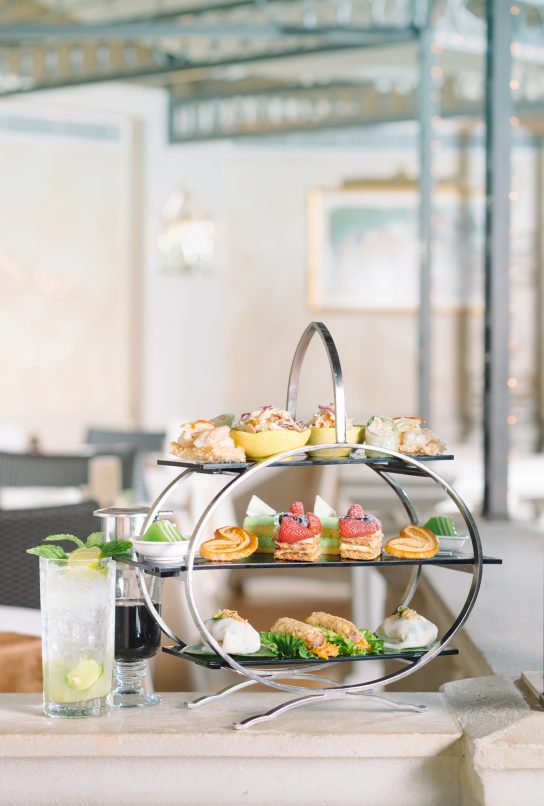 Tea Time 5 New Hong Kong Afternoon Tea Sets To Try In