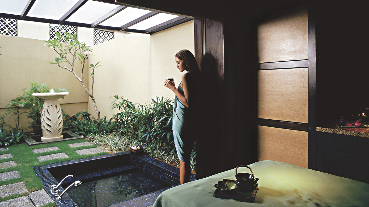 Checking In The Ritz Carlton Kuala Lumpur Lifestyle Asia Kuala Lumpur