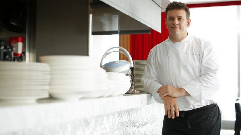 New restaurant: Philippe Orrico to open Picnic on Forbes – featured