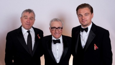 Quoted: Leonardo DiCaprio, Robert De Niro and Martin Scorsese at Studio City - featured