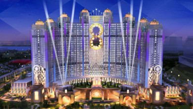 Showtime: Inside Studio City Macau - featured image