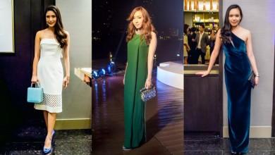 La Mer Bangkok Spotted Best Dressed