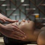 Facial reflexology: Dien Chan facial at Mandarin Spa