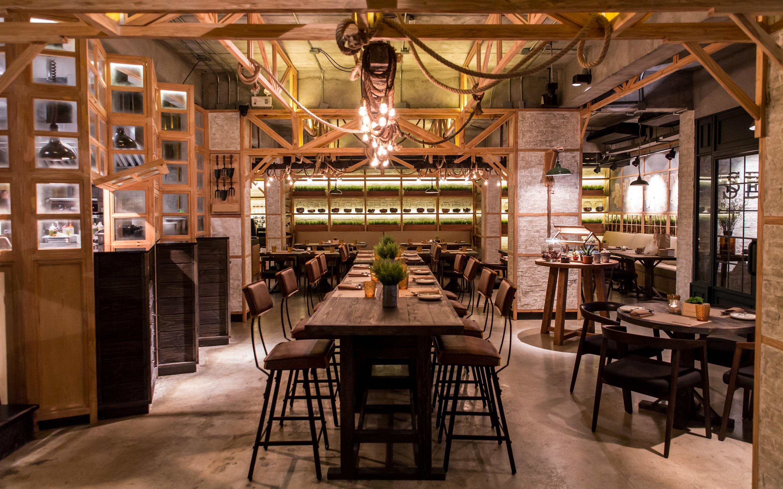 Thai Restaurant Inverness Menu